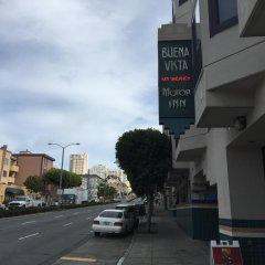 Отель Buena Vista Motor Inn фото 5