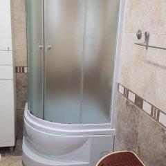 Отель Luxury Villas Lapcici Черногория, Будва - отзывы, цены и фото номеров - забронировать отель Luxury Villas Lapcici онлайн ванная фото 2