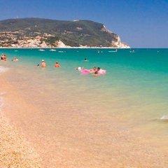 Отель L' Antica Fortezza Италия, Монтекассино - отзывы, цены и фото номеров - забронировать отель L' Antica Fortezza онлайн пляж фото 2