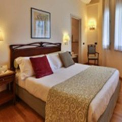 Continental Genova Hotel 4* Стандартный номер фото 19