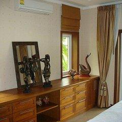 Отель Villa 140 пляж Банг-Тао удобства в номере