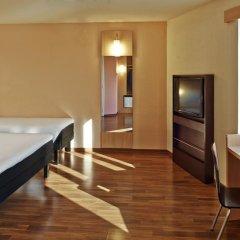 Отель Ibis Sao Paulo Congonhas 3* Стандартный номер с 2 отдельными кроватями фото 3