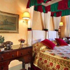Отель Antica Dimora Johlea 3* Представительский номер с различными типами кроватей