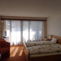 Отель Alpenhotel Residence 3* Стандартный номер с различными типами кроватей