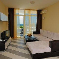 Hotel Heaven 3* Апартаменты с различными типами кроватей фото 30