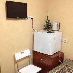 Гостиница Соня 2* Стандартный номер с различными типами кроватей фото 11