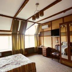 Арт-отель Пушкино комната для гостей фото 4
