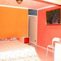 Hotel Don Michele 4* Стандартный номер с различными типами кроватей фото 18