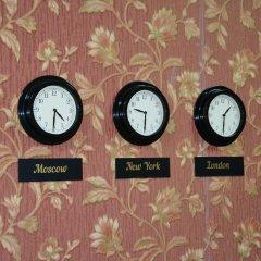 Гостиница Дворики Стандартный номер с различными типами кроватей фото 7