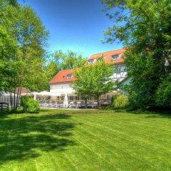 Отель Insel Mühle Германия, Мюнхен - отзывы, цены и фото номеров - забронировать отель Insel Mühle онлайн
