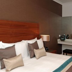 Отель Stewart Aparthotel Эдинбург комната для гостей фото 5