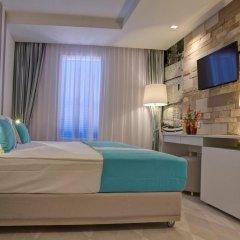 Отель Aleksandar Черногория, Рафаиловичи - отзывы, цены и фото номеров - забронировать отель Aleksandar онлайн комната для гостей фото 2