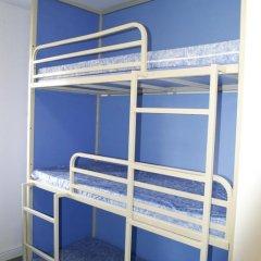 Отель Smart Brighton Beach Кровать в общем номере с двухъярусной кроватью фото 5
