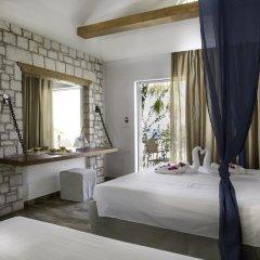 Lindos View Hotel комната для гостей фото 3