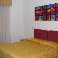 Hotel Nizza 2* Стандартный номер с двуспальной кроватью фото 4