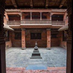 Отель Kantipur Temple House Непал, Катманду - 1 отзыв об отеле, цены и фото номеров - забронировать отель Kantipur Temple House онлайн фото 11