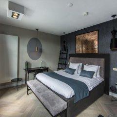 Отель No. 377 House 3* Стандартный номер с различными типами кроватей фото 3
