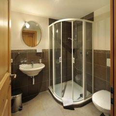 Hotel Bellerive Gstaad 3* Стандартный номер с различными типами кроватей фото 7