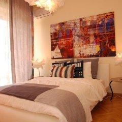 Отель Acropolis Luxury Suite комната для гостей фото 5