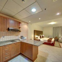 Al Manar Grand Hotel Apartments 4* Студия с различными типами кроватей фото 6