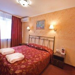 Амакс Премьер Отель Стандартный номер разные типы кроватей фото 44