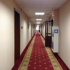 Гостиница Komandirovka интерьер отеля