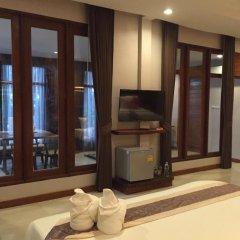 Отель Dusit Buncha Resort Koh Tao 3* Стандартный номер с 2 отдельными кроватями фото 13