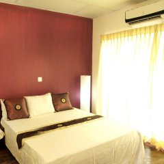 Hotel Ceylon Heritage 3* Номер Делюкс с различными типами кроватей