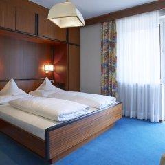Отель JULIANE 4* Стандартный номер фото 3
