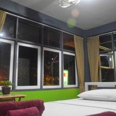 Отель Loft Suanplu Стандартный номер фото 5