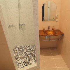 Гостиница Панда ванная