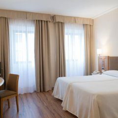 Hotel Inglaterra 3* Стандартный номер с различными типами кроватей фото 4