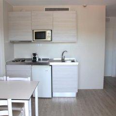 Отель Apartamentos Inn Апартаменты с различными типами кроватей фото 14