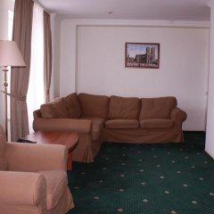 Гостиница Берлин 3* Люкс с разными типами кроватей фото 7