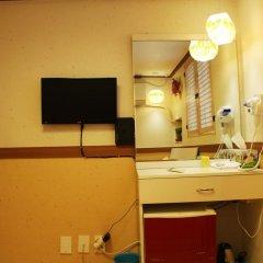 Отель Tourinn Harumi 2* Стандартный номер с различными типами кроватей фото 8