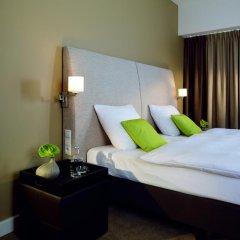Lindner WTC Hotel & City Lounge 4* Полулюкс с различными типами кроватей фото 7