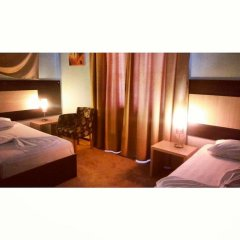 Отель B&B Secret Garden 3* Стандартный номер с различными типами кроватей фото 6