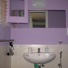 Отель Casa Laure Италия, Палермо - отзывы, цены и фото номеров - забронировать отель Casa Laure онлайн ванная