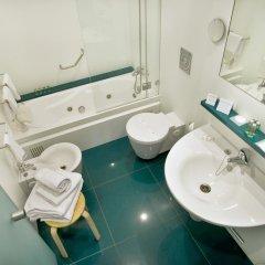 Hotel Gourmet Empordà 4* Стандартный номер разные типы кроватей фото 7