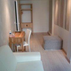 Hotel Rossetti 2* Улучшенный номер с разными типами кроватей фото 6
