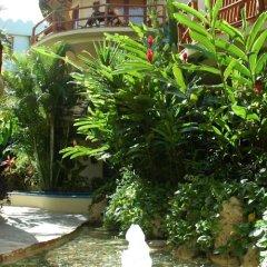 Villas Sacbe Condo Hotel and Beach Club Плая-дель-Кармен фото 11