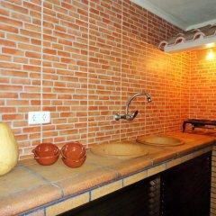 Отель Casa da Pedra Машику ванная