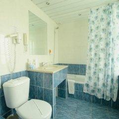 Гостиница Спутник 3* Улучшенный номер с различными типами кроватей фото 32