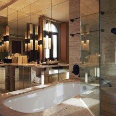 Отель Park Hyatt Milano 5* Люкс с различными типами кроватей фото 3
