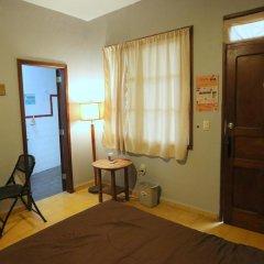 La Ronda Hostel Tegucigalpa комната для гостей фото 2