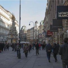 Апартаменты Heart of Vienna - Apartments спортивное сооружение