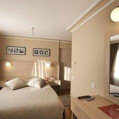 Hotel Büyük Sahinler 4* Люкс с различными типами кроватей фото 2