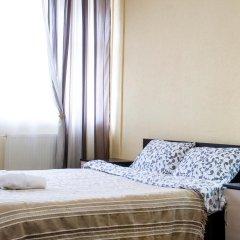 Hotel na Ligovskom 2* Стандартный номер с двуспальной кроватью фото 20
