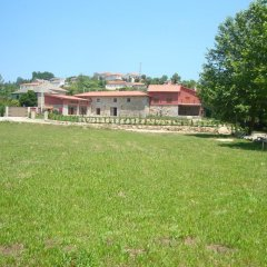 Отель Quinta do Minhoto фото 2