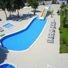 Отель Halici Otel Marmaris бассейн фото 2